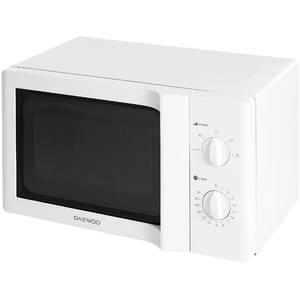 Pachet Daewoo DWC-LD1432 1400RPM 10Kg / 7Kg A Alb+ Cuptor cu microunde KOR-6L65 20 Litri 700W Alb