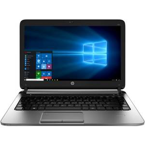 Laptop HP ProBook 430 G3 13.3 inch HD Intel Core i5-6200U 4GB DDR3 500GB HDD FPR Windows 10