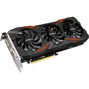 Placa video Gigabyte nVidia GeForce GTX 1080 G1 GAMING 8GB DDR5X 256bit