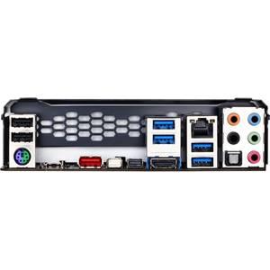 Placa de baza Gigabyte Z170X-Ultra Gaming Intel LGA1151 ATX