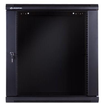 Cabinet Metalic Wcb22-66-baa-c 19 Inch 22u Black