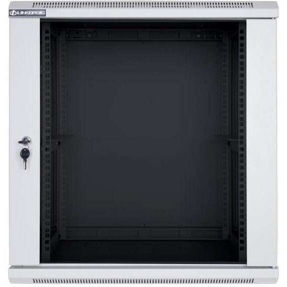 Cabinet Metalic Wcb09-645-bab-c 19 Inch 9u Grey