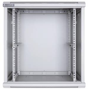 Cabinet metalic Linkbasic WCB09-645-BAB-C 19 inch 9U Grey