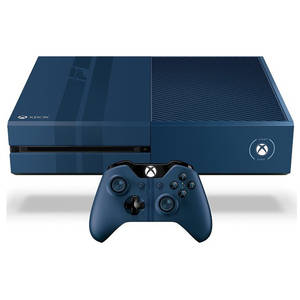 Consola Microsoft Xbox One 1TB Limited Edition cu Forza Motorsport 6