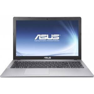 Laptop Asus X550VX-XX016D 15.6 inch HD Intel Core i7-6700HQ 4 GB DDR4 1TB HDD nVidia GeForce GTX 950M 2GB Dark Grey
