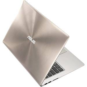Laptop Asus UX303UA-C4266R 13.3 inch Full HD Touch Intel Core i7-6500U 12GB DDR3 512GB SSD Windows 10 Pro Brown