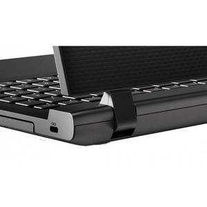 Laptop Lenovo IdeaPad 100-15 15.6 inch HD Intel Core i5-5200U 4GB DDR3 500GB HDD nVidia GeForce 920M 2GB Black