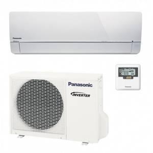 Aparat de aer conditionat pentru camere tehnice si camere de server Panasonic CS/CU-E9PKEA 9000BTU Inverter A++ Alb