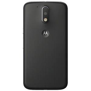 Smartphone Motorola Moto G4 Plus T1642 32GB Dual Sim 4G Black