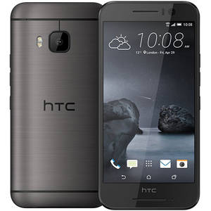 Smartphone HTC One S9 16GB 4G Black