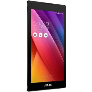 Tableta Asus ZenPad C 7.0 Z170CG 7 inch Intel Atom X3-C3200 Quad Core 1GB RAM 8GB flash WiFi GPS 3G Android 5.0 White