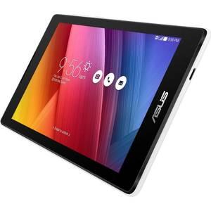 Tableta Asus ZenPad C 7.0 Z170CG 7 inch Intel Atom X3-C3200 Quad Core 1GB RAM 8GB flash WiFi GPS 3G Android 5.0 White