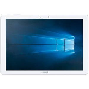 Tableta Samsung Galaxy TabPro S 12 inch 2.2 GHz Dual Core 4GB RAM 128GB flash WiFi 4G Windows 10 White