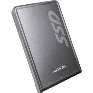 Hard disk extern ADATA SV620 480GB SATA-III 2.5 inch USB 3.0 Titanium