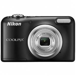 Aparat foto compact Nikon Coolpix A10 16.1 Mpx Black