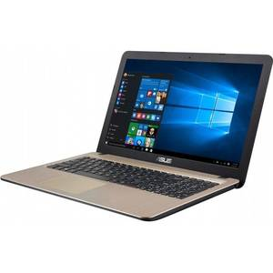 Laptop Asus X540LJ-XX403D 15.6 inch HD Intel Core i3-5005U 4GB DDR3 500GB HDD nVidia GeForce 920M 2GB Gold