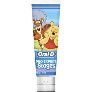 Pasta pentru dinti Oral-B Stages Winni 75 ml 3+ ani