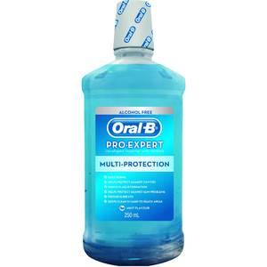 Apa de gura Oral-B Pro-Expert 250ml