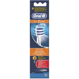 Rezerva periuta electrica Oral-B EB30 Trizone 2buc