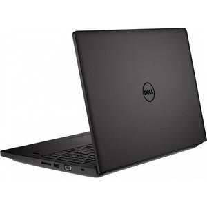 Laptop Dell Latitude 3570 15.6 inch Full HD Intel Core i5-6200U 8GB DDR3 1TB HDD nVidia GeForce 920M 2GB Backlit KB FPR Linux Black