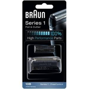 Rezerva pentru aparat de ras Braun 10B Seria 1 170, 190, 180, 1735, 1775, 1715