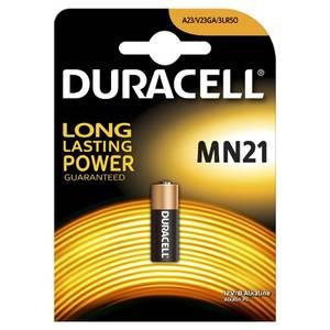 Baterie DURACELL Alkaline MN21 B1