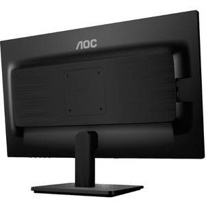 Monitor LED AOC E975SWDA 18.5 inch 5ms Black