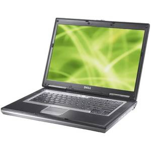 Laptop refurbished Dell Latitude D630 Core 2 Duo T7500 2.2GHz 2GB DDR2 80GB DVD-RW 14.1 inch Soft Preinstaalt Windows 7 Home