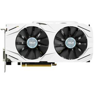 Placa video Asus nVidia GeForce GTX 1070 DUAL OC 8GB DDR5 256bit