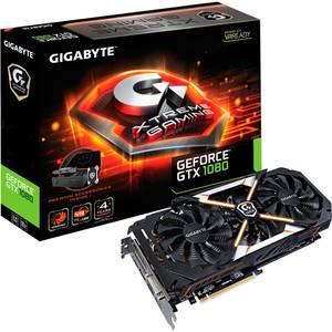 Placa video Gigabyte nVidia GeForce GTX 1080 Xtreme Gaming Premium Pack 8GB DDR5X 256bit