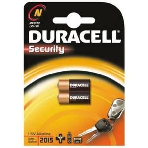 Baterie Duracell specialitate N-MN9100 1.5V Negru