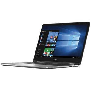Laptop Dell Inspiron 7778 17.3 inch Full HD Touch Intel Core i5-6200U 8GB DDR4 256GB SSD nVidia GeForce 940M 2GB Windows 10