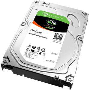 Hard disk Seagate FireCuda 1TB SATA-III SSHD 7200rpm 64MB