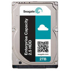 Hard disk laptop Seagate Enterprise Capacity 2TB SATA-III 2.5 inch 7200rpm 128MB