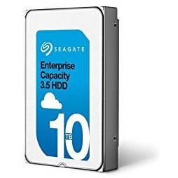 Hard disk Seagate Enterprise Capacity 10TB SATA-III 3.5 inxh 7200rpm 256MB