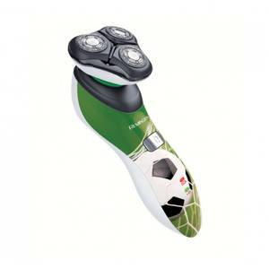 Aparat de ras electric Remington XR1340F E51 Hyperflex Footballer Verde/Alb