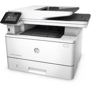 Multifunctionala HP LaserJet Pro MFP M426FDW A4 monocrom