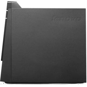 Sistem desktop Lenovo S510 Intel Pentium G4400 4GB DDR4 500GB HDD Black