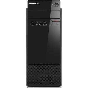 Sistem desktop Lenovo S510 Intel Core i3-6100 4GB DDR4 500GB HDD Windows 7 Pro upgrade Windows 10 Pro Black