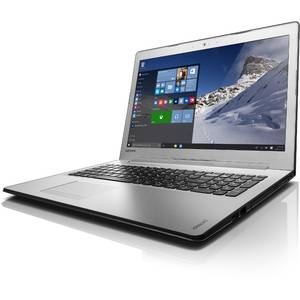 Laptop Lenovo IdeaPad 510-15ISK 15.6 inch Full HD Intel Core i7-6500U 8GB DDR4 1TB HDD nVidia GeForce 940M 2GB Black