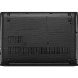 Laptop Lenovo IdeaPad 510-15ISK 15.6 inch Full HD Intel Core i7-6500U 8GB DDR4 1TB HDD nVidia GeForce 940M 2GB Black
