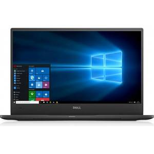 Laptop Dell Latitude E7370 13.3 inch Quad HD+ Touch Intel Core M7-6Y75 8GB DDR3 256GB SSD Windows 10 Pro