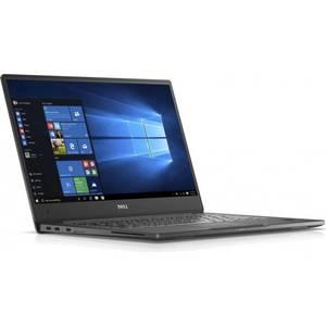 Laptop Dell Latitude E7370 13.3 inch Quad HD+ Touch Intel Core M7-6Y75 8GB DDR3 256GB SSD Windows 10 Pro