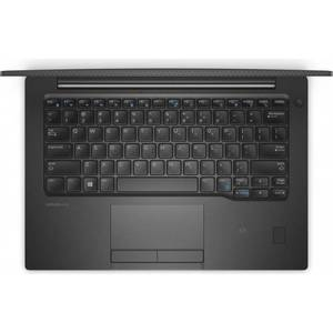 Laptop Dell Latitude E7370 13.3 inch Full HD Intel Core M7-6Y75 8GB DDR3 256GB SSD FPR Windows 7 Pro