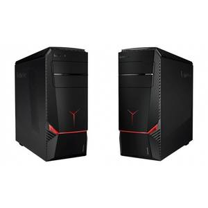 Sistem desktop Lenovo IdeaCentre Y900 Intel Core i5-6500 16GB DDR4 2TB HDD nVidia GeForce GTX 970 4GB Black