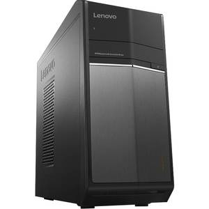 Sistem desktop Lenovo IdeaCentre 710-25ISH Intel Core i5-6400 8GB DDR4 1TB HDD nVidia GeForce GTX 960 2GB Black