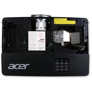 Videoproiector Acer P1385W WXGA Black