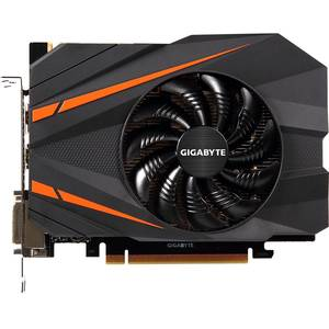 Placa video Gigabyte nVidia GeForce GTX 1070 Mini ITX OC 8GB DDR5 256bit