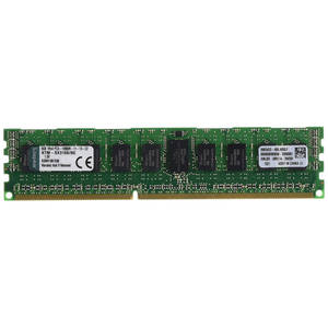 Memorie Kingston 8GB DDR3 1600 MHz ECC Single Rank pentru IBM