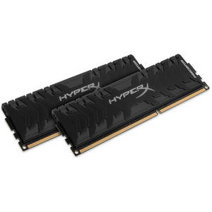 Memorie Kingston HyperX Predator 16GB DDR3 2133 MHz CL11 Dual Channel Kit